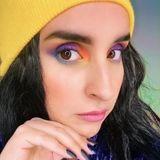 Blogger    Macarena Guzman - Maquilladora y community manager