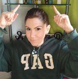블로거    Veronica Milano - admin