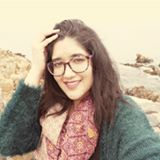Blogger     Camila Arancibia Fuenzalida - Ingeniero Comercial