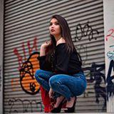 Blogger    Daniela Gajardo - Estudiante Ingeniería Comercial