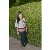 Blogueur Maria Guzman - Makeup.