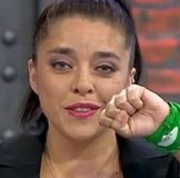 Blogger Bessy Gallardo Prado - Egresada de Derecho UDLA.