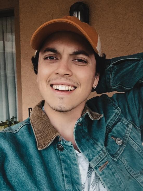 Blogger Victor Javier Torres - Estudiante de Ingeniería ambiental