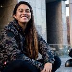 Blogger    Belén Castañeda - Profesora de educación física.