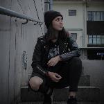 Blogger    Francisca  Beltrán  - Estudiante de Kinesiología.