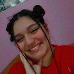 Blogger  Carolina Albornoz - Estudiante.