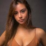 Blogger   Paulina Aravena - Estudiante de Ingeniería en Marketing.