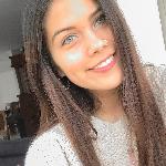 Bloggare  Monserrat González - Student.