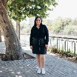 Blogger    Constanza Figueroa - Activista.