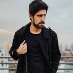 Blogger Camilo Velasco - Kinesiologo.