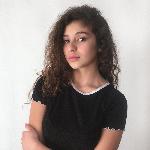 Bloger   Daniela athena Cáceres - High school