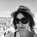 Patricia Mendez (Pattynarbona) - Santiago - Diseñadora de moda.