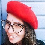 Blogger  Constanza Matus - Ingeniera.