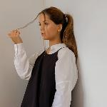 Blogger     Francisca Larrain - Diseñadora.