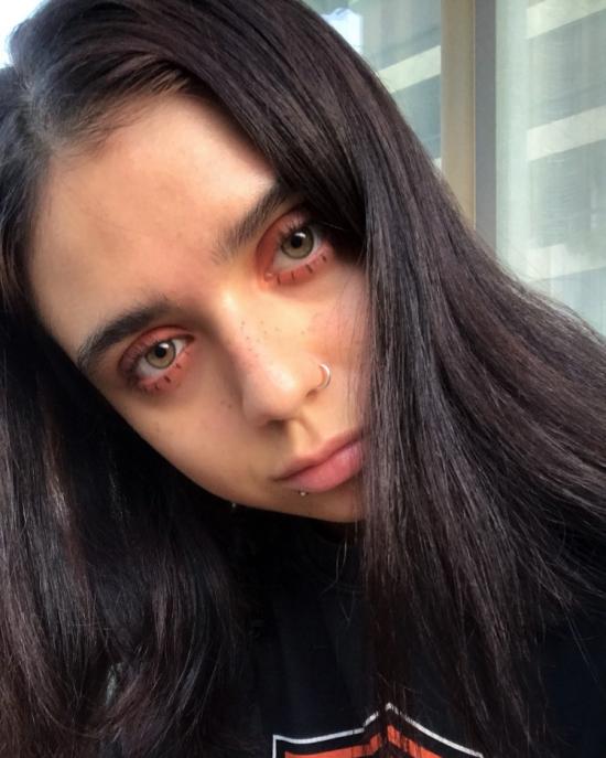 Blogger Valentina Sepúlveda - Estudiante