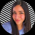 Blogueur     Scarlett Pellerano - Dental student.
