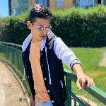 Blogger    Jaasiel Hernández - Actor y cantante.