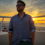 Blogger  Maximiliano Castro - Viajero, Fonoaudiólogo, Músico.
