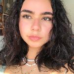 Blogger     Manuela Bascuñán - Student.