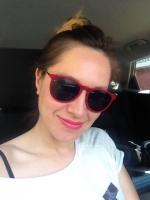 Blogger    María Fernanda Anabalón - Periodista