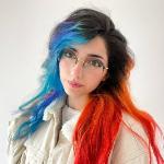 Oh Vicky Vicky - Student, Streamer, Youtuber.