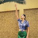 Blogger     Javiera Rodriguez - Estilista de moda