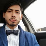 Blogger Nelson  Godoy - Designer and Public Relations Manager