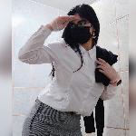 Blogger  María de los angeles González Acosta - Estudiante