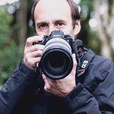 Blogger   Manuel Fuentes - Fotógrafo.