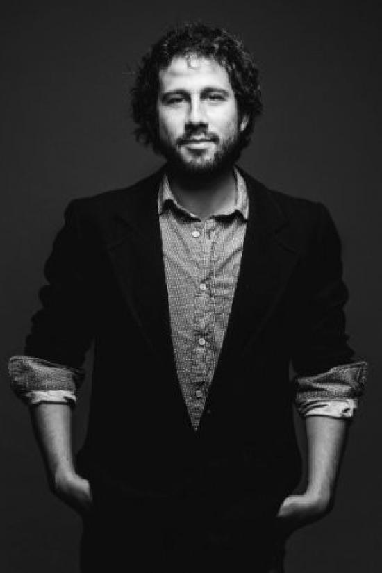 Blogger   Michell León Gallardo - Director creativo