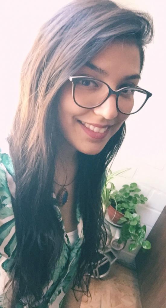Blogger     Ruty Castañeda Lopez - trabajadora social