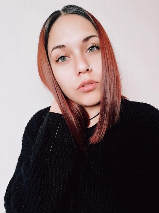 Blogger    Bárbara  Lucero - Estudiante.