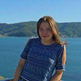 Блоггер    Javiera Montiel  - Student.