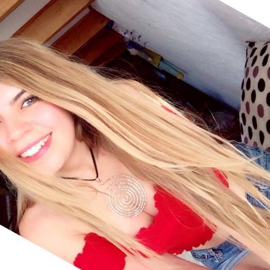 Blogger Camila Luque - Ingeniero comercial.