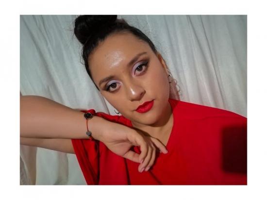 Bloger     Vivian  Pizarro - Student
